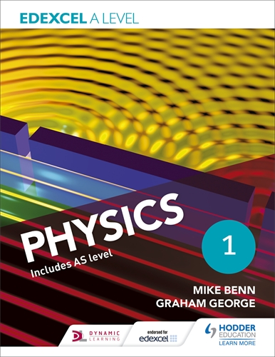 Edexcel A Level Physics Student Book 1: Hodder Education