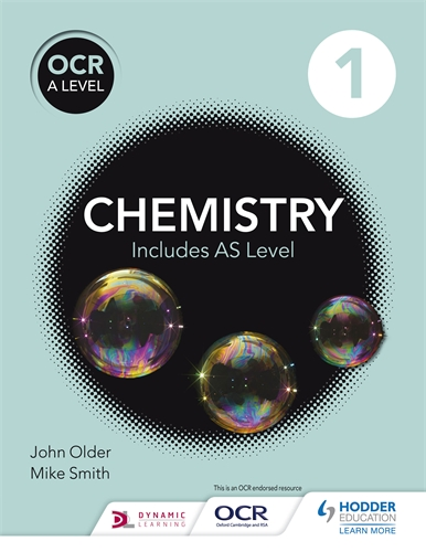 Hodder Education Ocr A Level Science Workbooks And Resources