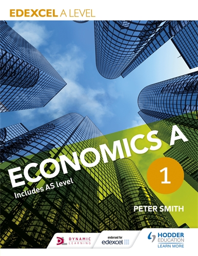 Anforme revision guide to as and a level economics b themes 1 and.