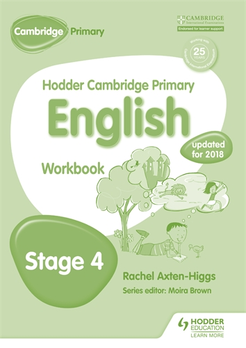 Resources for The Cambridge Primary Curricula