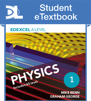 Edexcel A-Level Science Workbooks and Resources