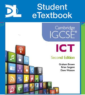 cambridge igcse ict 2nd edition student etextbook hodder education rh hoddereducation co uk Edexcel IGCSE Exams Edexcel IGCSE Biology Textbook PDF