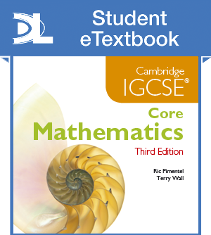 cambridge igcse mathematics core and extended third edition pdf