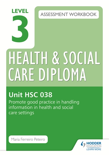 hsc care for children and young