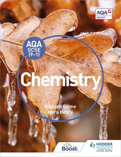aqa gcse 9 1 chemistry student book - Periodic Table Aqa Igcse