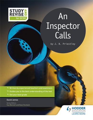 gcse english literature an inspector calls coursework