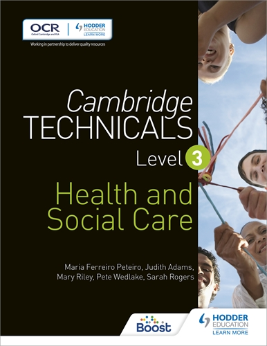 ocr level 3 cambridge tech unit 17 - d1 essay Ocr level 3 health and social care  unit 4: development through the life stages  (d1) for task 3 (ac p3) have you: date completed ref/page no(s) produced an essay.