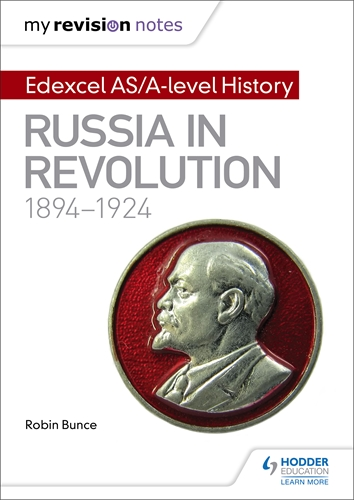 Edexcel A-Level History Workbooks and Resources