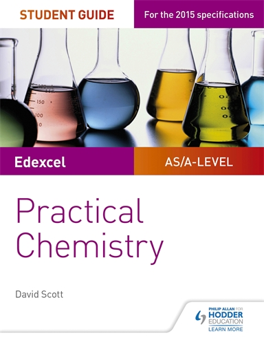 as chemistry practical coursework The chemistry gcse from oxford home schooling prepares students for our gcse chemistry course covered the entire syllabus in 27 practical skills/ coursework.