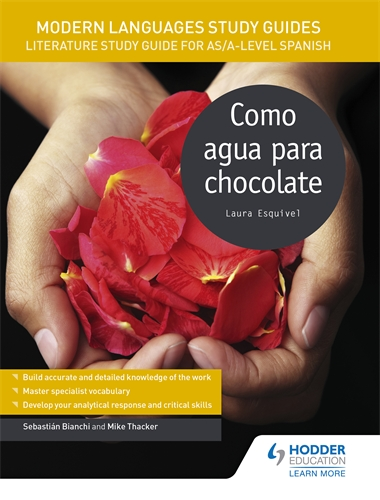an analysis of food in like water for chocolate by laura esquivel