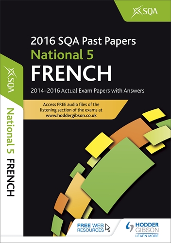 higher french directed writing past papers A guide to sqa spanish higher french directed writing with past papers, advice and useful vocab.