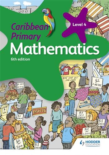 Caribbean Primary Maths