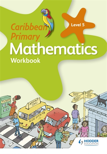 Caribbean Primary Maths