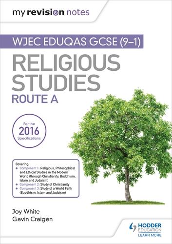 My revision notes wjec eduqas gcse religious studies route b ebook.