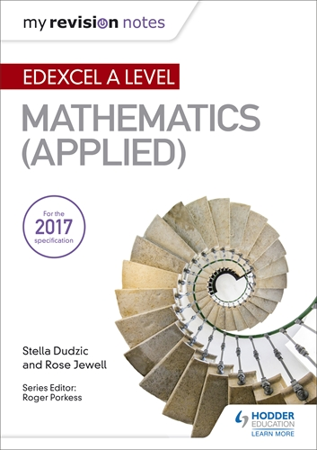 Edexcel A-Level Maths Workbooks and Resources