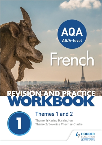 French AQA A Level  L Occupation Essay and oral exam questions revision Pinterest