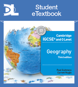 Hodder education international curricula cambridge igcse and o level geography revised 3rd edition student etextbook fandeluxe Image collections