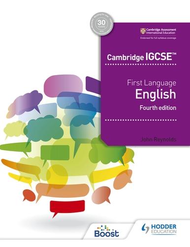 cambridge igcse english coursework