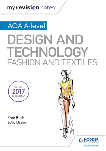 My Revision Notes: AQA A-Level Design and Technology