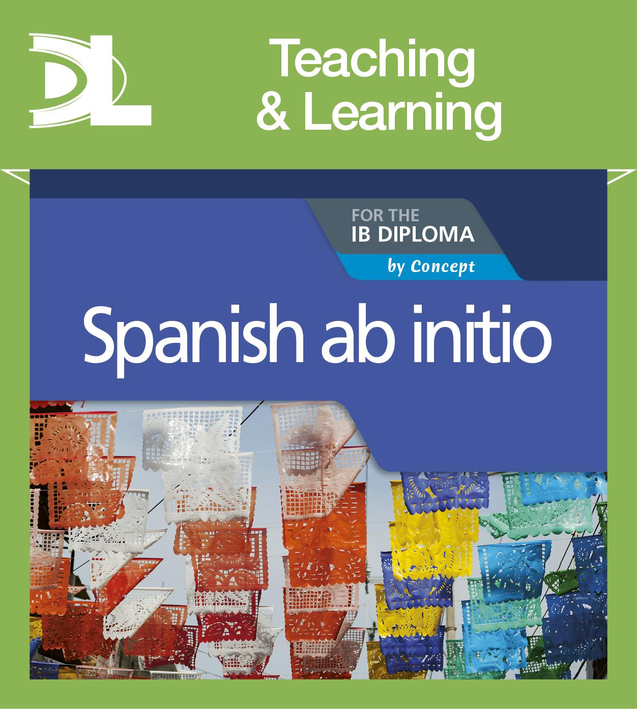 IB Diploma Language B 2018