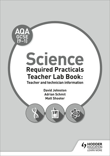 aqa gcse science workbooks and resources rh hoddereducation co uk AQA Science Physics AQA Science Physics