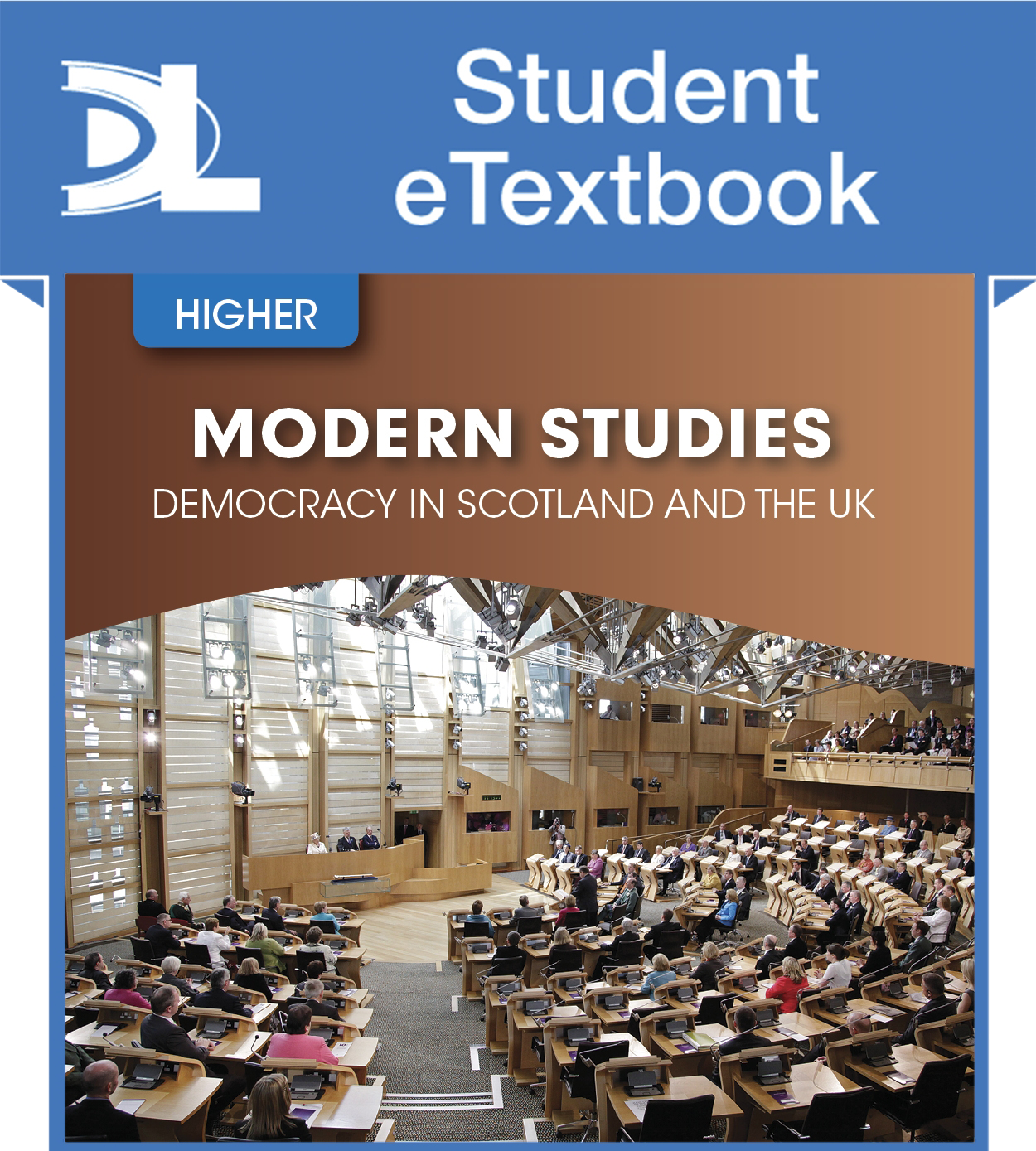 Higher Modern Studies for CfE: Democracy in Scotland and the UK
