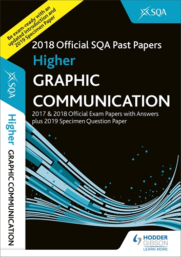 SQA Past & Specimen Papers with Answers for Revision
