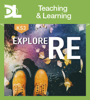 Key Stage 3 Workbooks and Resources - Explore RE