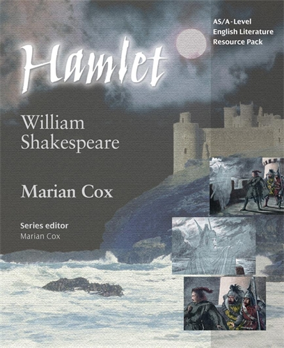 a literary analysis of depression in hamlet by william shakespeare